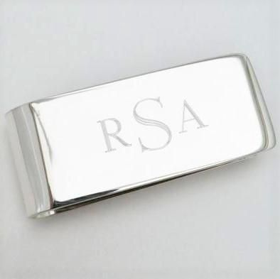 #Custom Engraved Sterling Silver Money Clip Personalized This is a present he will never forget. The sterling silver money clip will last forever.  It will be personalized j... #accessories #custom #engraved #father #gift #graduation #groom #groomsgift #men #metal #monogram ➡️ http://www.thepersonalexchange.com/products/copy-of-custom-engraved-money-clip?utm_campaign=products&utm_content=6027cff7a58e4550936ba68f8f0710f2&utm_medium=pinterest&utm_source=sellertools