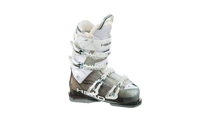 Head ski boot Vector 105 W  Sciatori molto bravi StileTecnica molto buona Flex Index95/85
