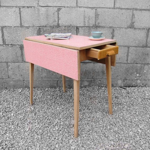 60 Best 1950s Kitchen Tables Images On Pinterest