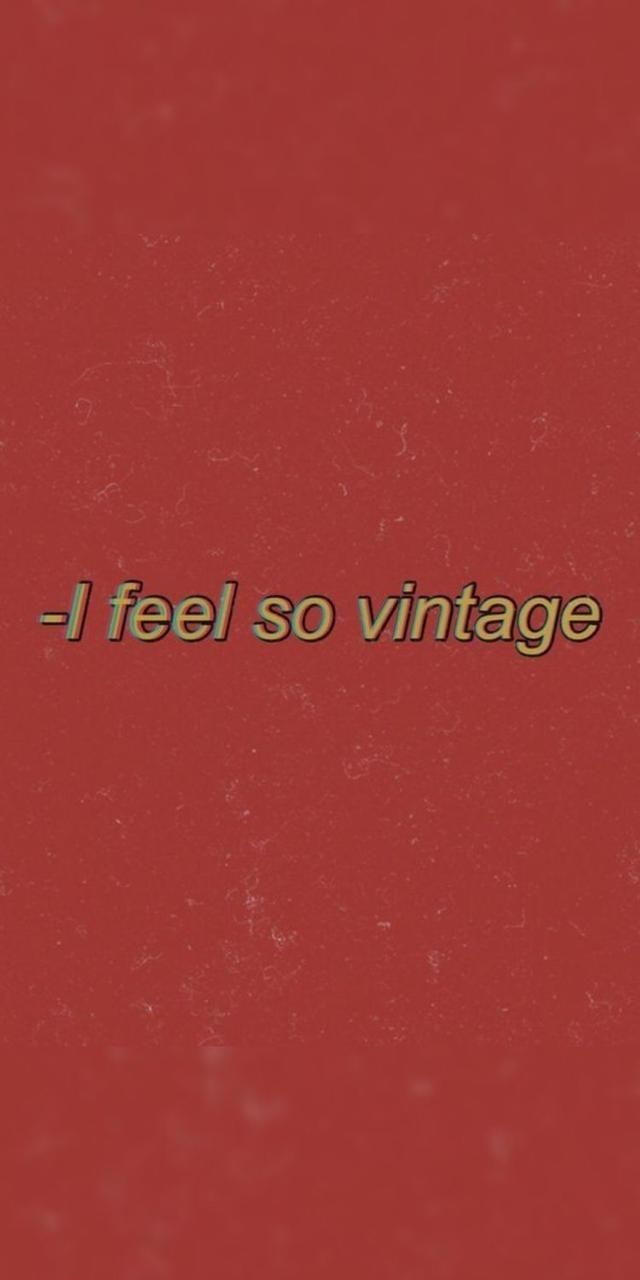 Vintage Iphone Wallpaper Vintage Aesthetic Iphone Wallpaper Wallpaper Quotes