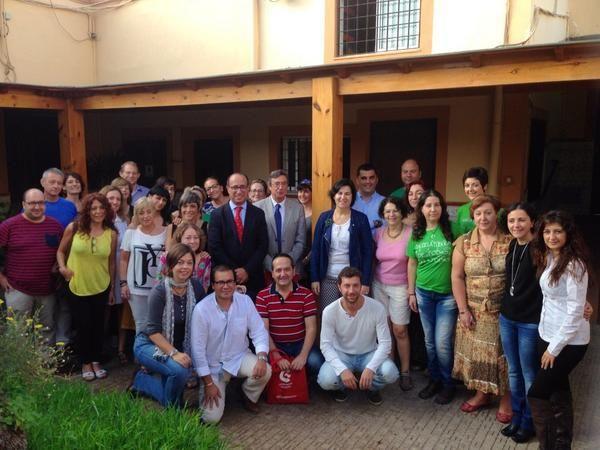 VI Seminario de intercambio y formación en Buenas Prácticas en Educación para el Desarrollo.