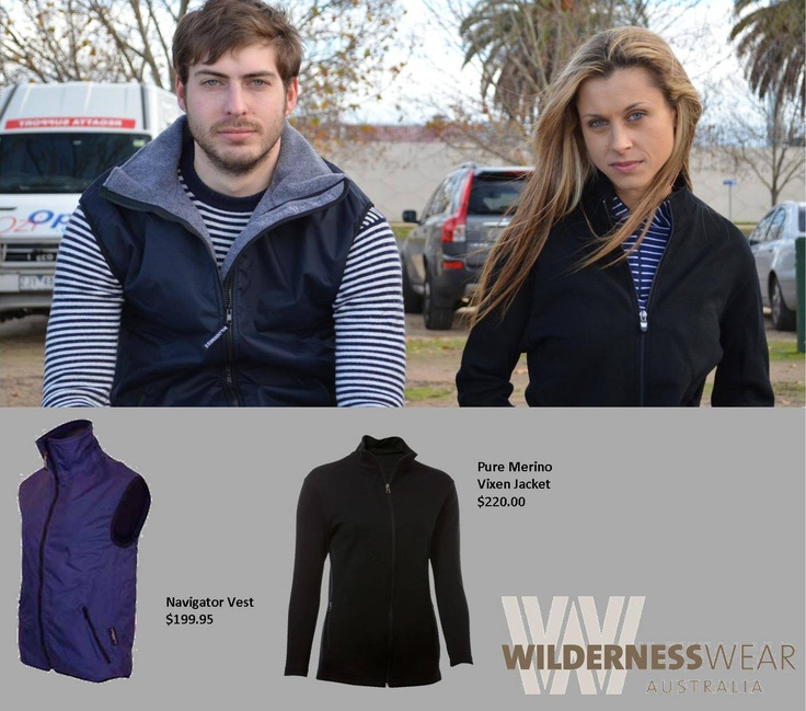 WW Women's Vixen Jacket