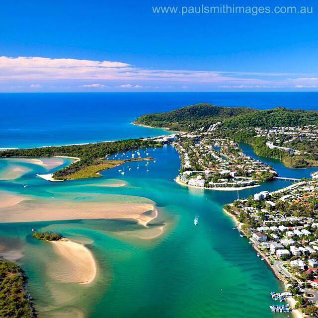 Noosa. QLD, Australia.