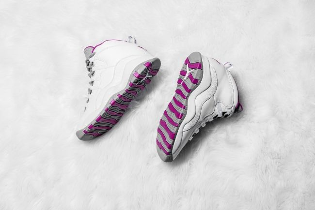 11c8ef9be3ed00 ... Detailed photos of the Maya Moore Air Jordan 10 (style part of the 2017  Air . ...