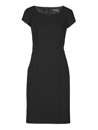 Betty Barclay Kleid in Schwarz. 100€