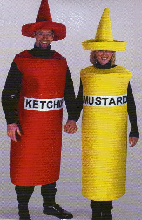 Google Image Result for http://keetsa.com/blog/wp-content/uploads/2009/09/mustard-and-ketchup-costume.gif