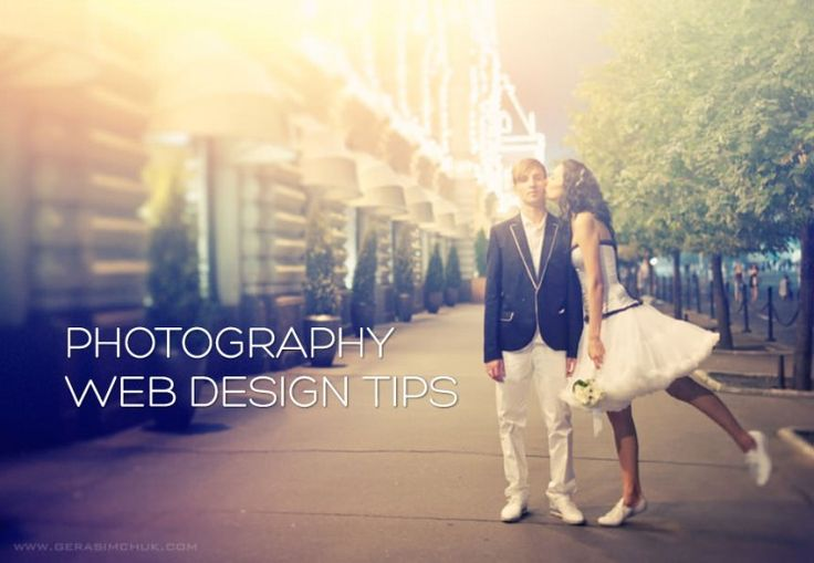 Interesting photography tips for web designing | Web Design ...