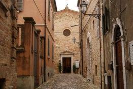 Alla scoperta di Acquaviva Picena ... delizioso borgo medievale della provincia di Ascoli Piceno nelle #Marche