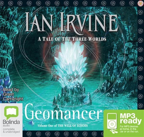 Geomancer: Well of Echoes Audiobook Review