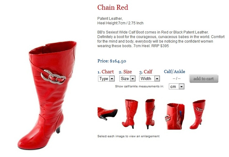 purchase from BennettsBoots.com