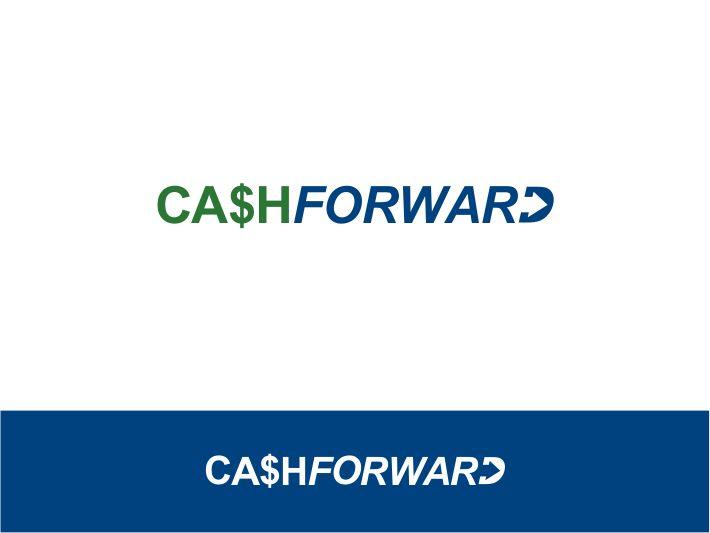 CashForward Logo Design by monkey D luffy
