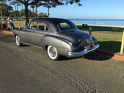 1949 Oldsmobile 88 Sedan - Gorgeous! 34,000 original miles!