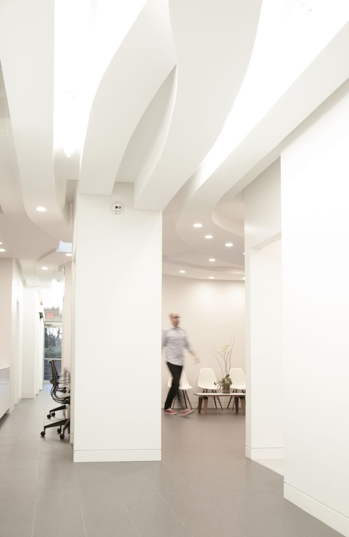 Mudgil Practices By The UP Studio Hicksville New York Retail Design Blog