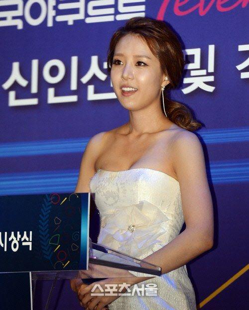 Bae Jihyun 배지현
