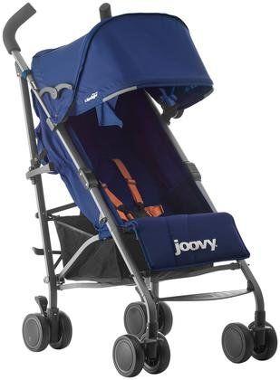 Joovy Groove UltraLight Lightweight Travel Umbrella Stroller - Charcoal