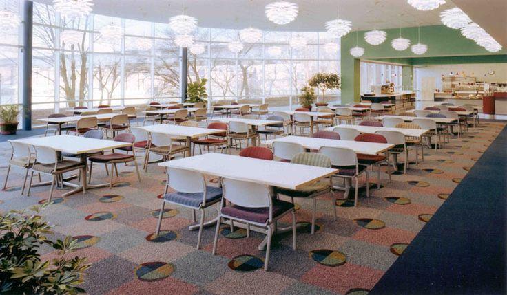 Radelet McCarthy Polletta - Architects & Interior Designers - Portfolio - Seagate Technology