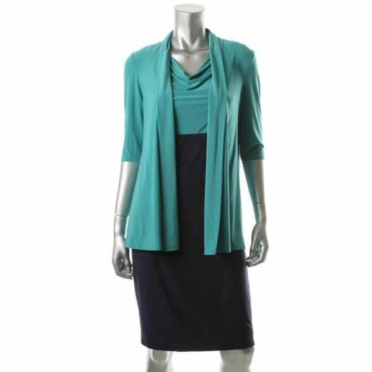 Jones New York Dress Suit, 4, $45.00CAD + shipping (Reg. $119.00) http://stylenstuff.ca/products/jones-new-york-dress-suit-4