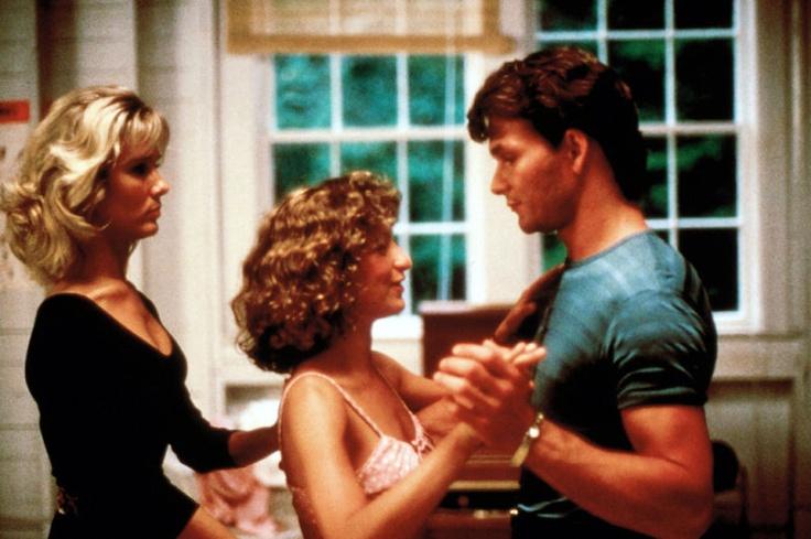Dirty Dancing (1987) - Patrick Swayze, Jennifer Grey, Cynthia Rhodes