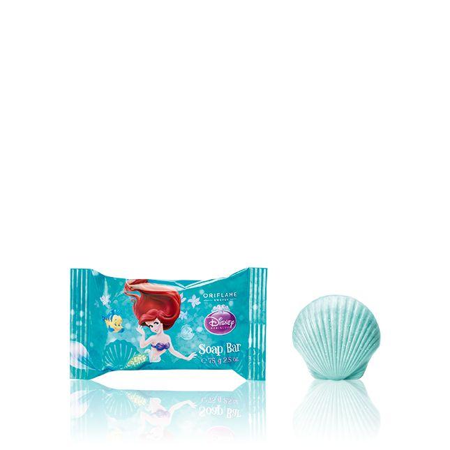 26416 Disney Princess Сапун - Орифлеим козметика