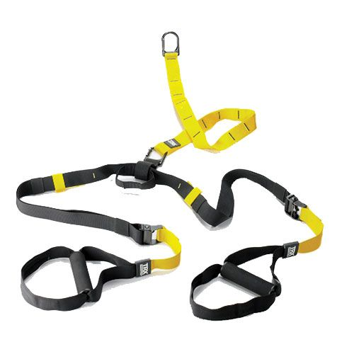 The Best Gym Equipment You Should be Using:Trx got to get one of those