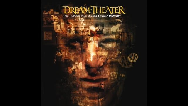Dream Theater - Ballads  HD