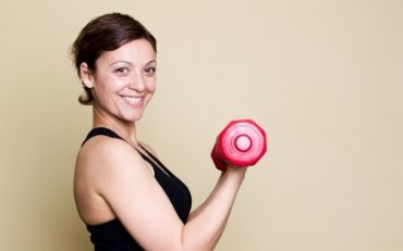 10 Full Body Strength Training Exercises for the Beginner