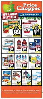 Price Chopper Flyer valid Desember 28 - January 3, 2017 Low Food Prices