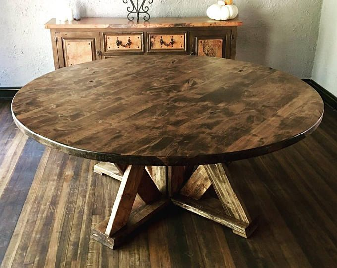Round Table Top Table Tops Custom Table Top Only Both Large Etsy 72 Inch Round Dining Table Large Round Dining Table Round Dining Room Table 42 inch round wood table top