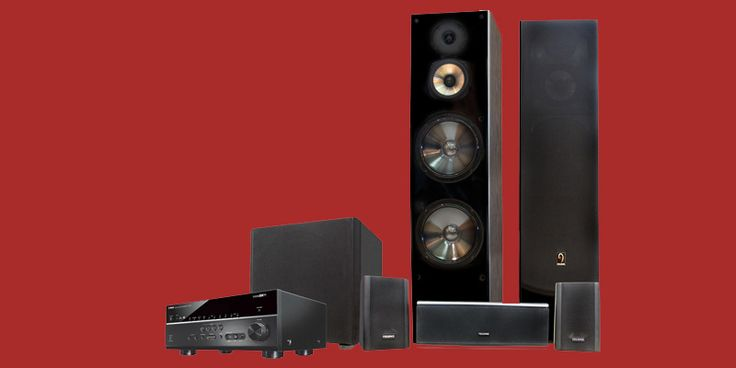 Get used to great #sound with the Telome brand of #speakers and choose from great value-buys. Check them out at - https://goo.gl/LPGOQW