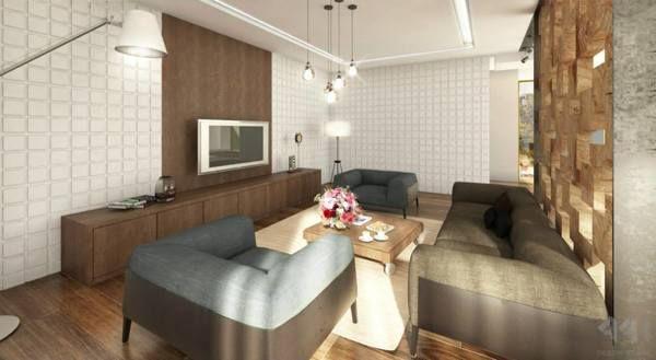 Living Room proposal