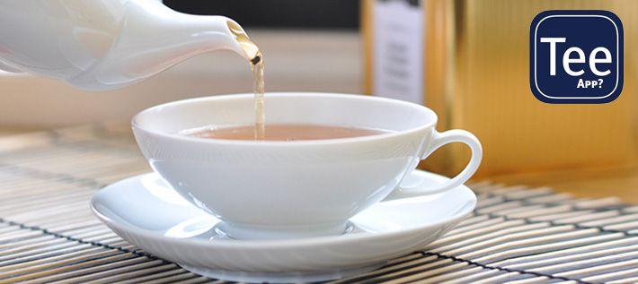 Tee von TeeGschwendner – Ihrem Teeladen