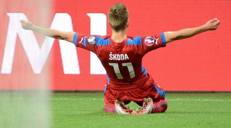 Milan Skoda (SK Slavia Prague)