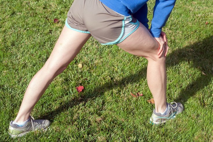 How To Treat Sore Legs After Running | LIVESTRONG.COM