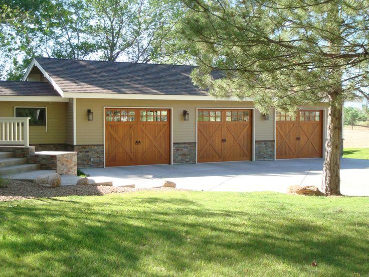 Raynor Arborshore Garage Door Raynor Distinctions Series
