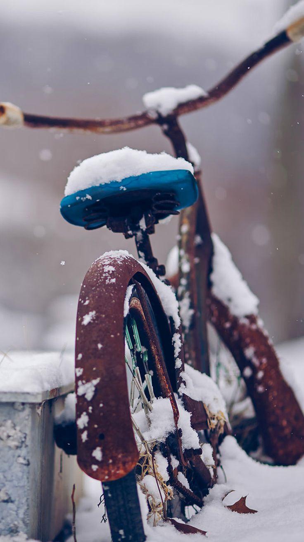 Snow bike Wallpaper [1334x750]. iPhone 6/ 6S Wallpapers
