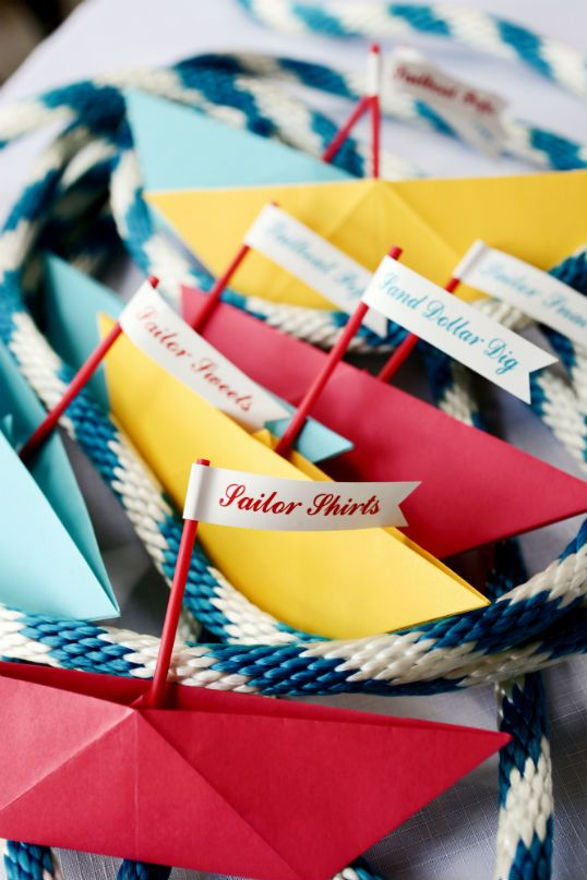 The Party Wagon - Blog - BOAT PARTY ~ SAILORPARTY