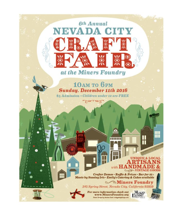 Nevadacity Craft Fair