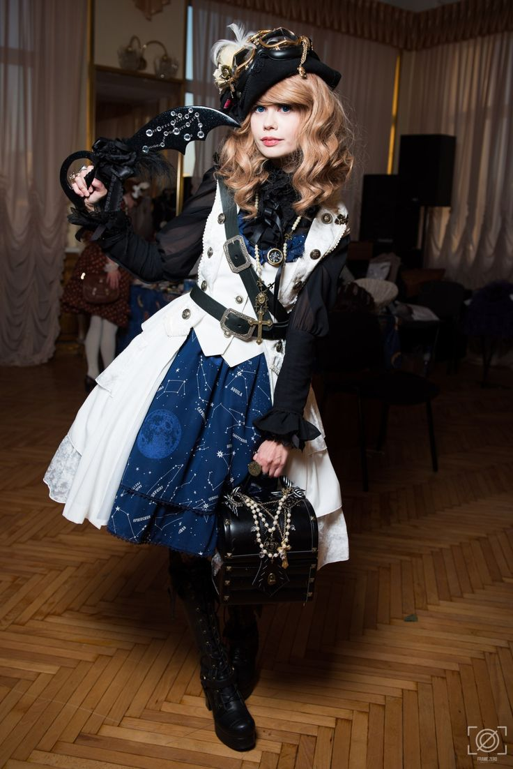 1196 best Lolita Fashion images on Pinterest