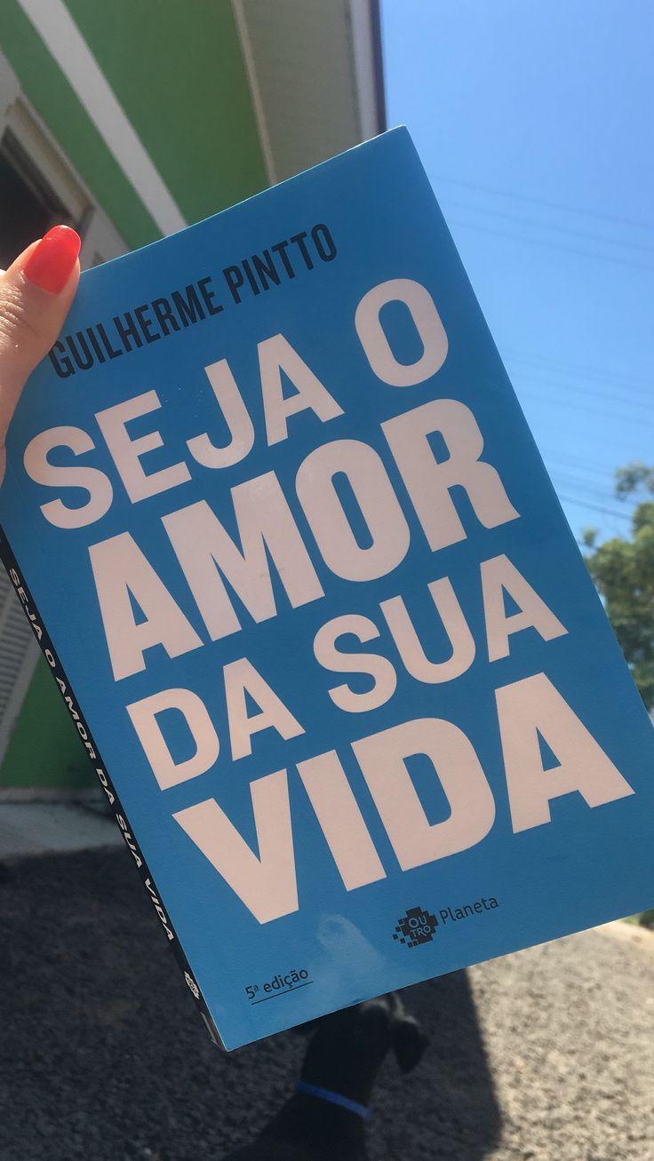 Livro • Seja o amor da sua vida    – Bücher