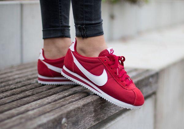 Découvrez une présentation en images de la Nike Classic Cortez NY ...
