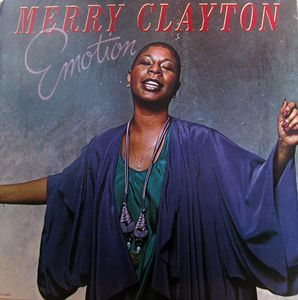 Merry Clayton - Emotion at Discogs