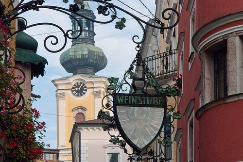 Gmunden, Austria  Love this place,