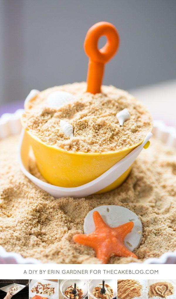 Best 20+ Edible Sand ideas on Pinterest Edible sensory ...