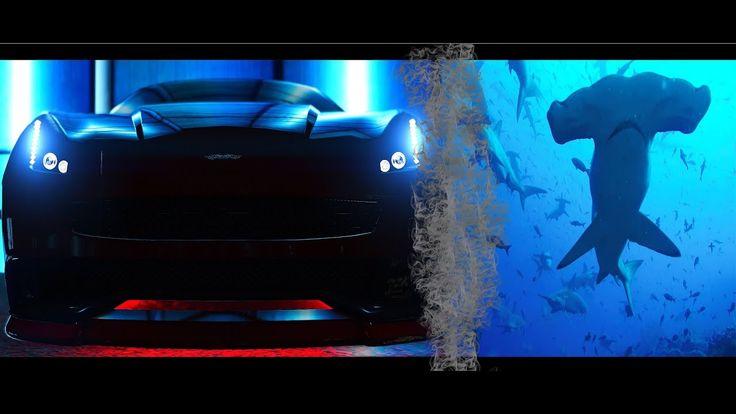The Predator (GTA V Machinima with commentary   Rockstar Editor) #GrandTheftAutoV #GTAV #GTA5 #GrandTheftAuto #GTA #GTAOnline #GrandTheftAuto5 #PS4 #games