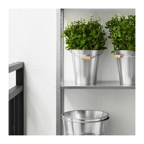 SOCKER Bucket/plant pot  - IKEA