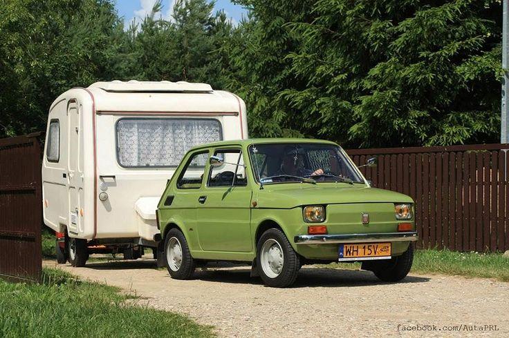 Fiat 126p | ⍋ 675| pl