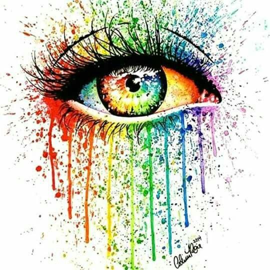 Pin by aly rose on drawings designs in 2019 eyes artwork watercolor eyes eye painting - Eye drawing wallpaper ...
