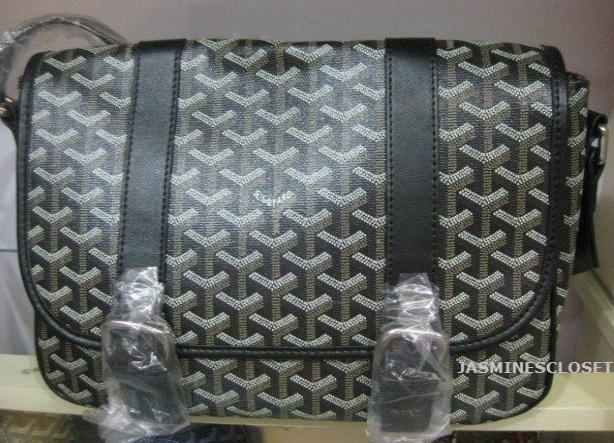 Goyard messenger bag Www.jasminesclosetbags.com 0906.249.9761