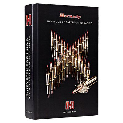 Manuals and Instruction Material 111293: Hornady 99240 Hornady Reloading Manual 1,000 Pages, Hard Cover -> BUY IT NOW ONLY: $48.26 on eBay!