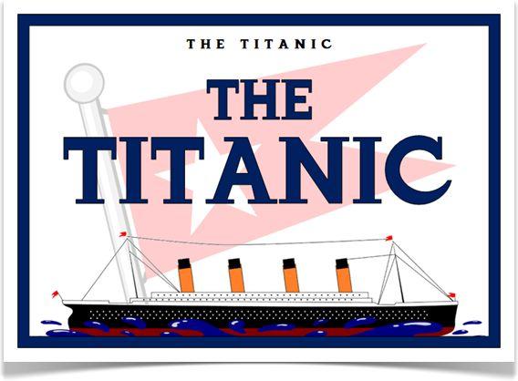 76 best The Titanic images on Pinterest   Bookshelf ideas ...